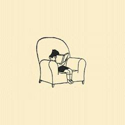 """longshankstumblarian: """" Reading …. Source: Atomic Samba (FB) """""""
