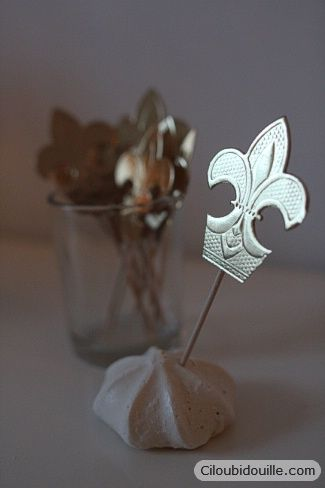 Couronnes - Crown - Royal party - Princess party - king and queen party - fête des rois et des reines - fêtes - tutoriels - DIY