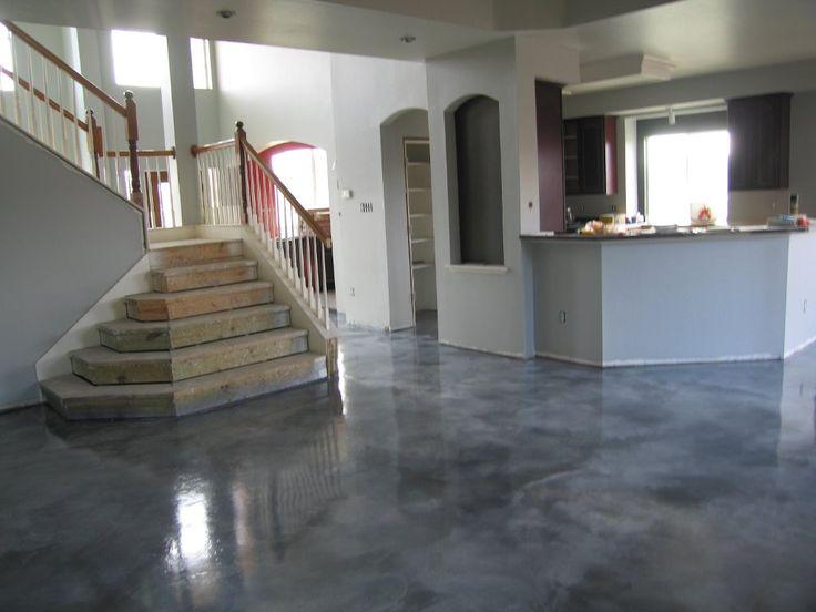 best 25 acid wash concrete ideas on pinterest