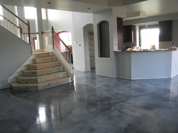 Grey Stained Concrete Floors | ... states im cached similarconcrete is transform concrete acid stains
