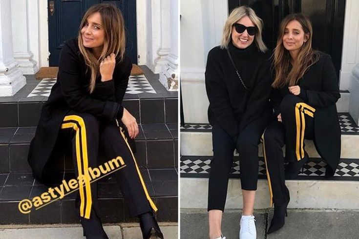 Louise Redknapp smiles as she displays ring-free hand just days after divorce from Jamie