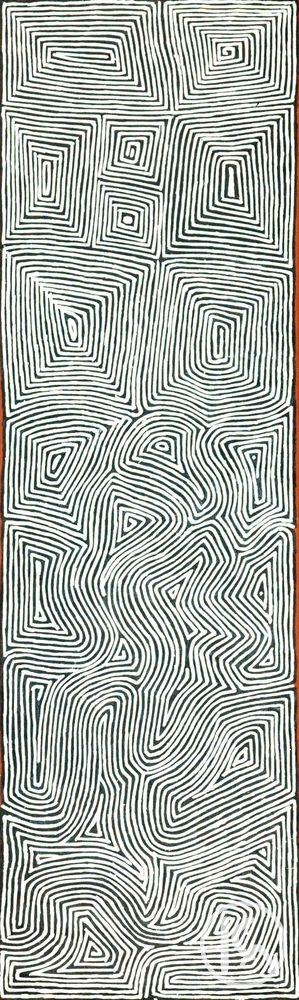 Mamultjulkunga (0712849), George Tjungurrayi