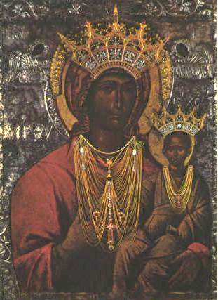 Retroactive Erasure: The Black Madonnas of Europe | People of Color in European Art History