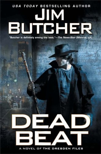 27 best books worth reading images on pinterest terry oquinn the dresden files dead beat jim butcher fandeluxe Images