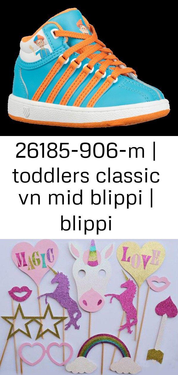 toddlers classic vn mid blippi | blippi