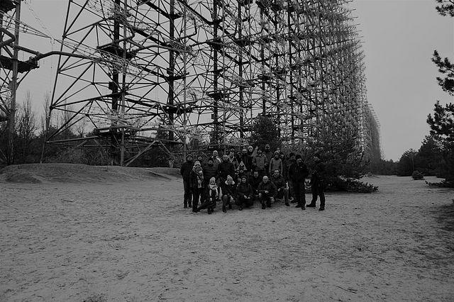 Oko Moskwy – Czarnobyl 2