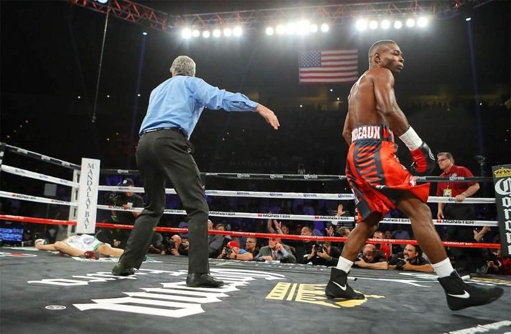 Guillermo Rigondeaux takes controversial knockout win 👉🏻LINK IN...