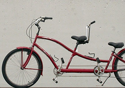 Bikes Little Rock Tandem bike rentals in Little