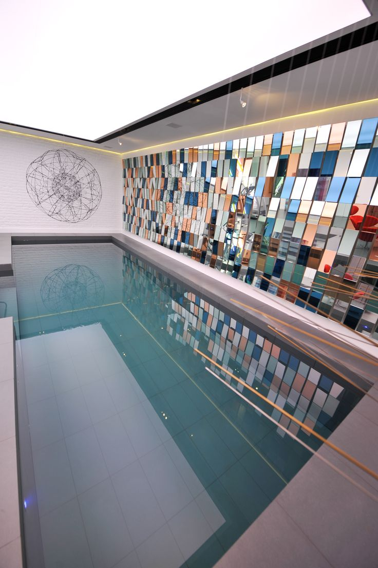 #Porcelaintiling to high end #mechanical #swimmingpool