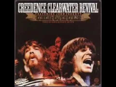 Creedence Clearwater Revival - Chronicle (The 20 Greatest Hits)