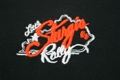 Little Sturgis Kentucky Motorcycle Rally t-shirt - 1997
