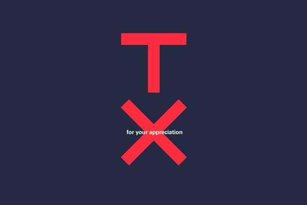 OXO #branding by #911Designers, via #Behance #Branding #design #logo #creative #artdirection #identity #stationery #thankyou #tx