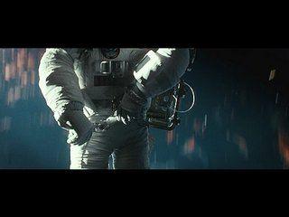 Gravity: Trailer 2 --  -- http://wtch.it/0aEex