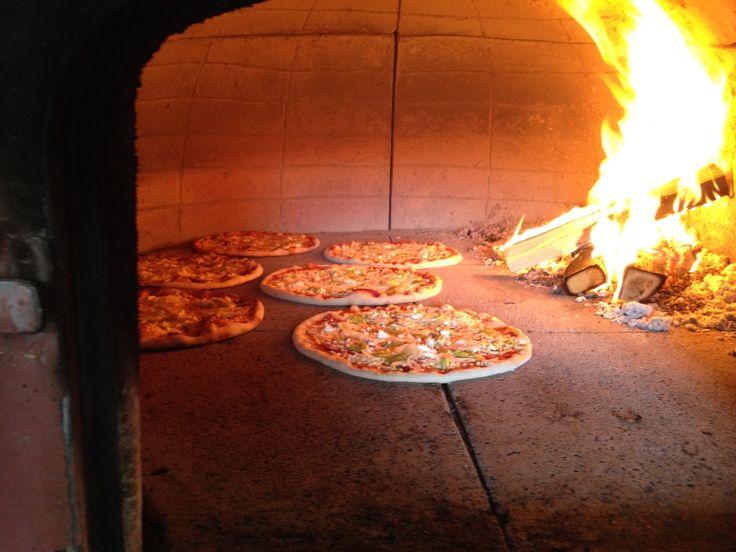 Ingebo Hagars Pizza