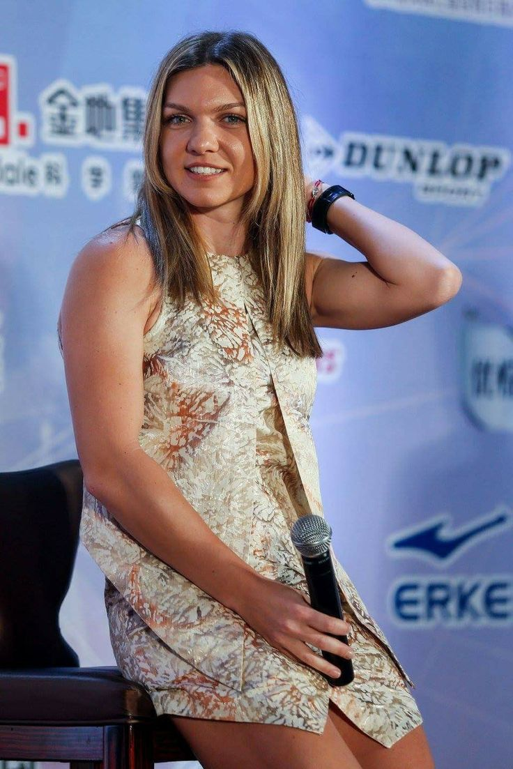 261 best planet4sports (simona halep) ⚾ images on pinterest