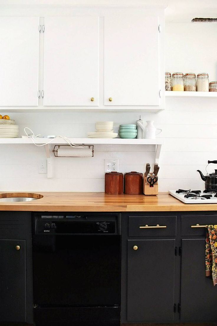 330 best Knotty pine kitchen images on Pinterest | Country primitive ...