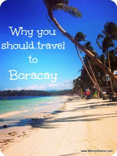 Our guide and experiences to things to do on Boracay - such a beautiful Filipino island which is perfect for explore with kids