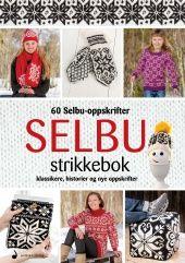 Selbu Strikkebok Denne boken inneholder selbuinspirerte produkter og den byr på over 30 helt nye oppskrifter kun for denne utgivelsen .Kommer i salg i Oktober 2014
