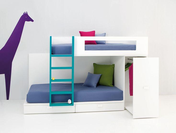 Dormitorio dos camas buscar con google deco desing - Dormitorio dos camas ...