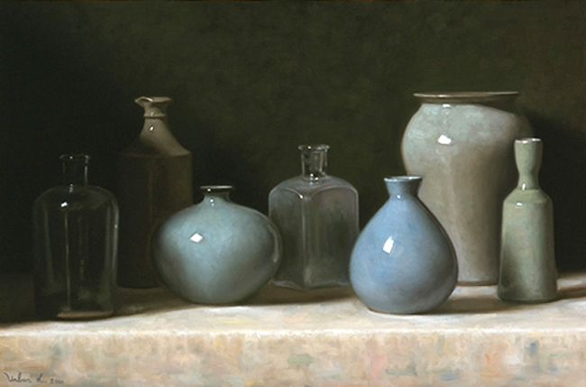 Portfolio of Urban Larsson | Painter