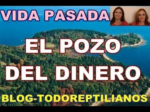 """Vida Pasada ENIGMAS 14: EL """"POZO DEL DINERO""""   EN LA ISLA DEL ROBLE."""