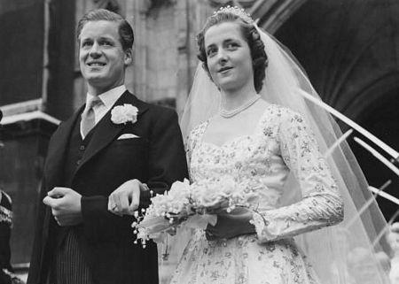 Diana S Father John Spencer Viscount Althrop And Mother