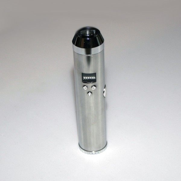 "LavaTube Chrome Mini (Body only): Get 10% off your first order across all products when you buy online at http://www.healthiersmoker.ie please use discount code: ""pinterest"" at the checkout!"