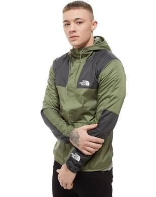 eb0aef4a15 The North Face coupe Vent 1985 Seasonal Homme - Only at jd - Leaf ...