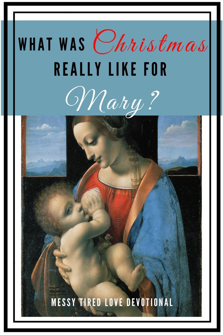 We all know Mary is the mother of Jesus, but we often don't stop to think about her with a real-life momma frame of mind. How was pregnancy for her? What were the first days as a new mom (to the Son of God) like for her? The Bible gives us plenty of clues that makes Mary's story so relatable to our own. Let's not miss the real-life, down-to-earth side of what the birth of the Messiah was like for Momma Mary. #christmas #bible #nativity #gospel #Jesus #devotionals #momlife #pregnancy…