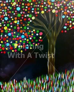 18 best images about painting with a twist on pinterest for Painting with a twist charlotte nc