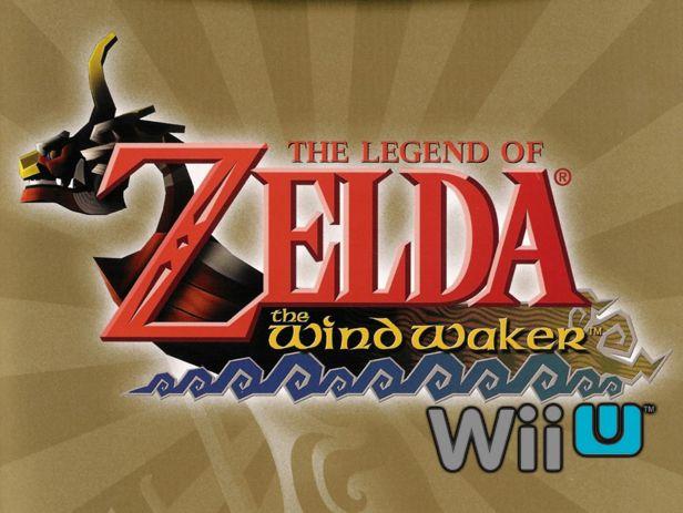 [BAISSE DES PRIX] The Legend Of Zelda - The Wind Waker HD à 45.28€ (-25% de remise) sur jeux-precommande.com