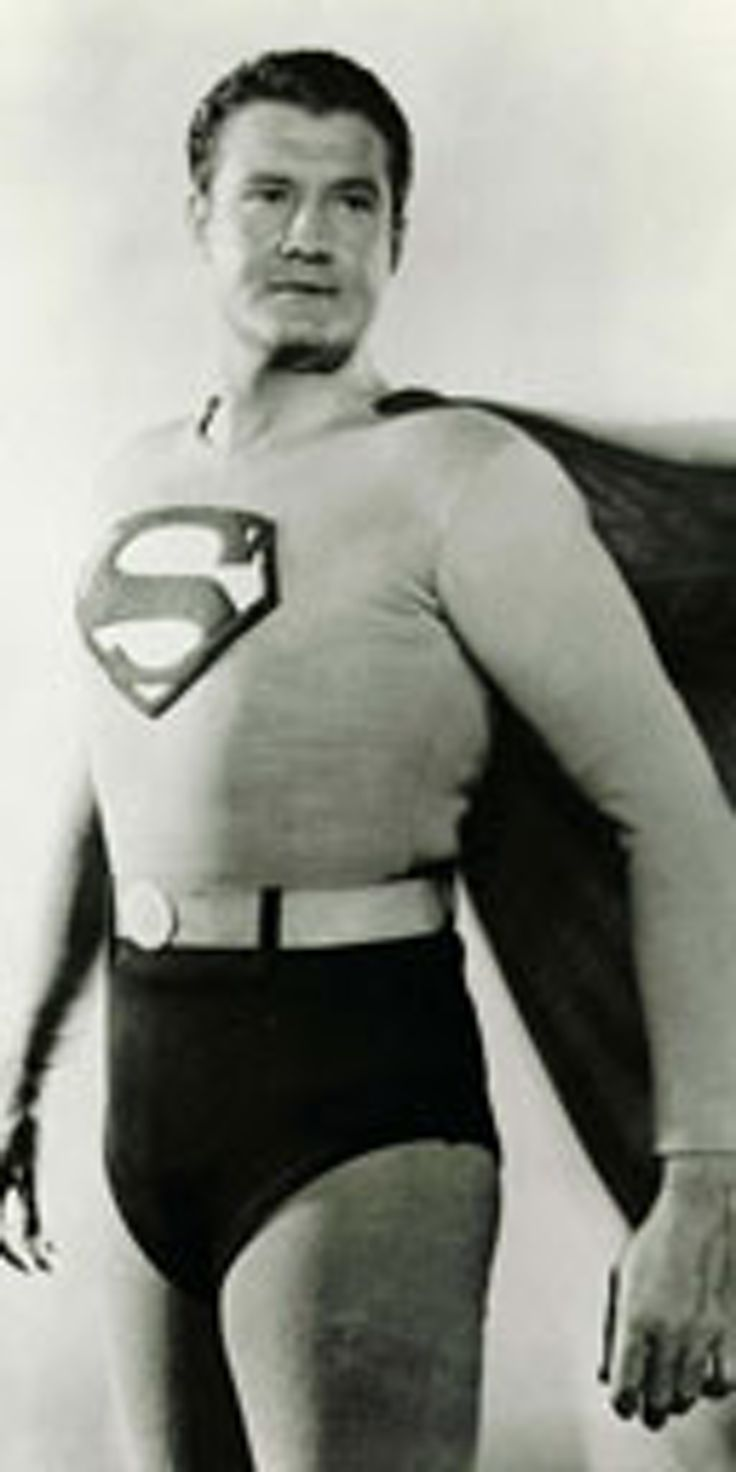 Was it suicide? Was it a hit? Nobody knows for sure, but the death of George Reeves, the original Superman, has all the elements of a classic Hollywood mystery, as a new movie shows. John Patterson reports.