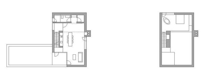 Aufberg 1113 meck architekten 01 arch planimetrie for Log home planimetrie