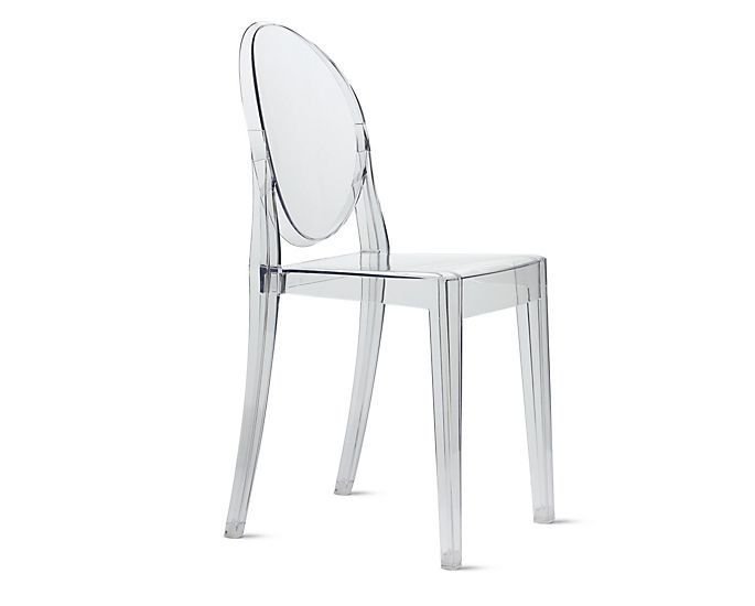 The History Of The Louis Ghost Chair 5 Things You Need To Know About Philippe Starck S Masterpiece Meubels Parels