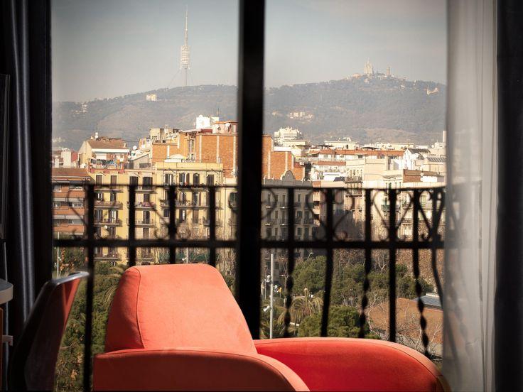 Hotel Onix Fira Barcelona, Spain