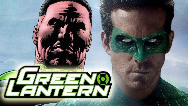 7 Things That Need To Happen In Green Lantern Reboot