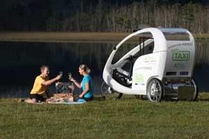 I nuovi progetti per una mobilità dolce nelle Alpi... #ciboprossimo