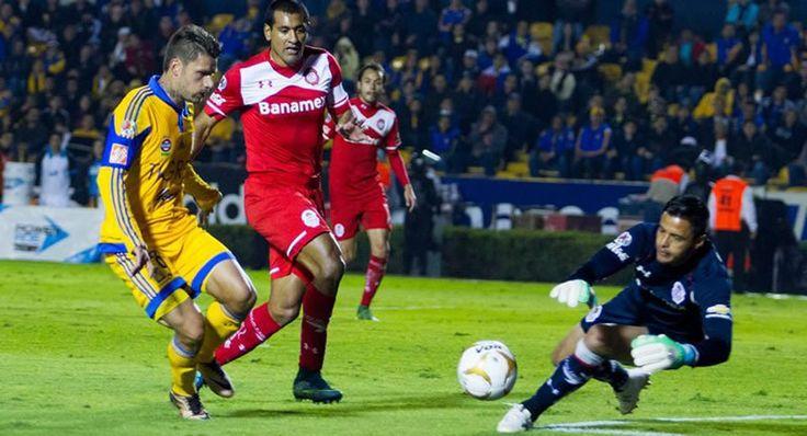 A qué hora juegan Toluca vs Tigres la vuelta de la semifinal del AP2015 y en qué canal - http://webadictos.com/2015/12/05/horario-toluca-vs-tigres-vuelta-semifinal-ap2015/?utm_source=PN&utm_medium=Pinterest&utm_campaign=PN%2Bposts