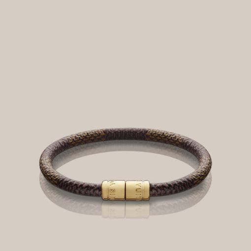 Bracelet Keep It via Louis Vuitton