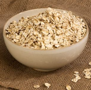 the 8 foods everyone over 40 should eat:Top grain: Oats help reduce cholesterol