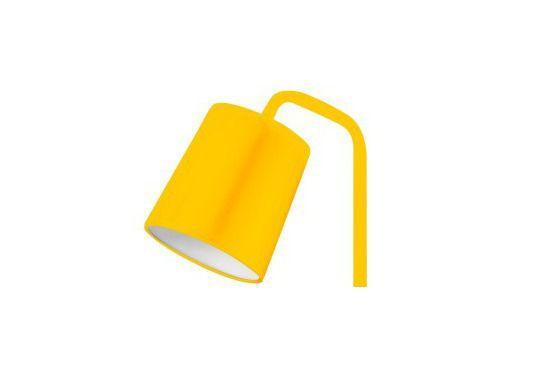 Lampa stołowa - CustomForm - Flamingo Table żółty