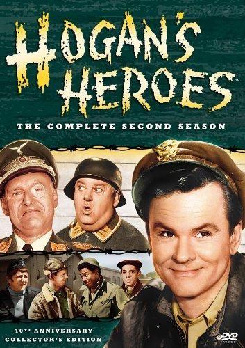 Bob Crane & Werner Klemperer & Bob Sweeney & Edward H. Feldman-Hogan's Heroes - The Complete 2nd Season