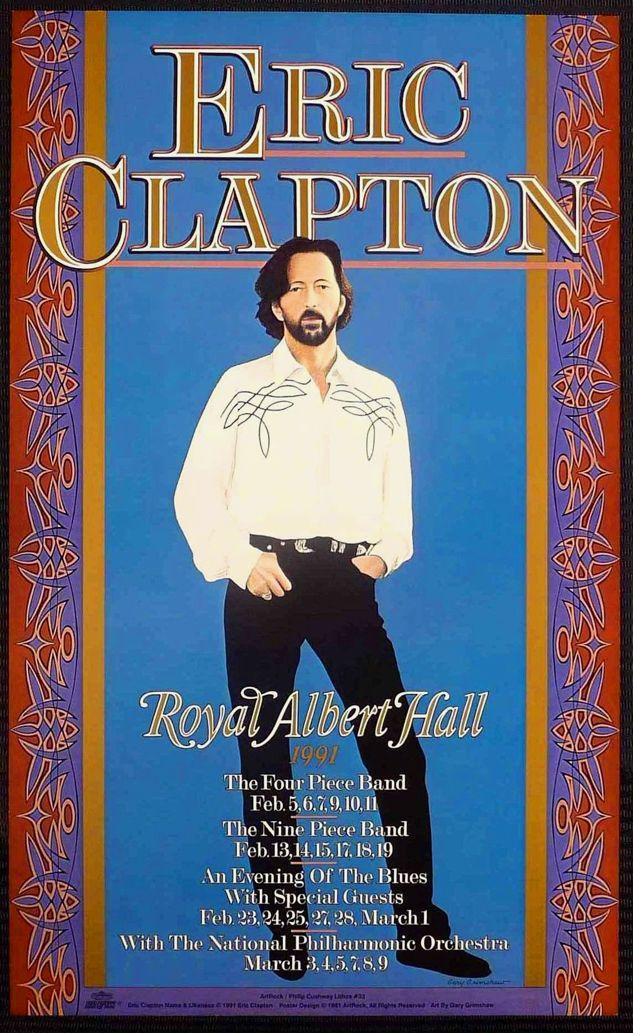 Pin On Eric Clapton