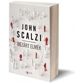 Bezárt elmék · John Scalzi - Google-keresés