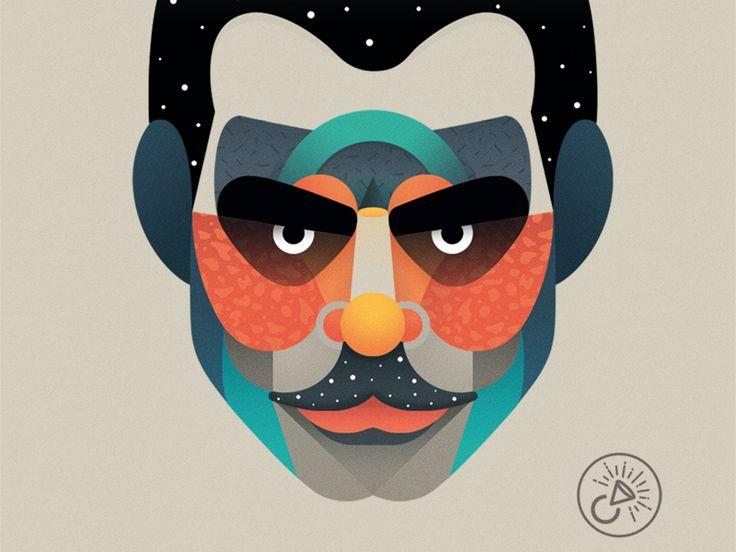 Big Brother by Casmic LAB