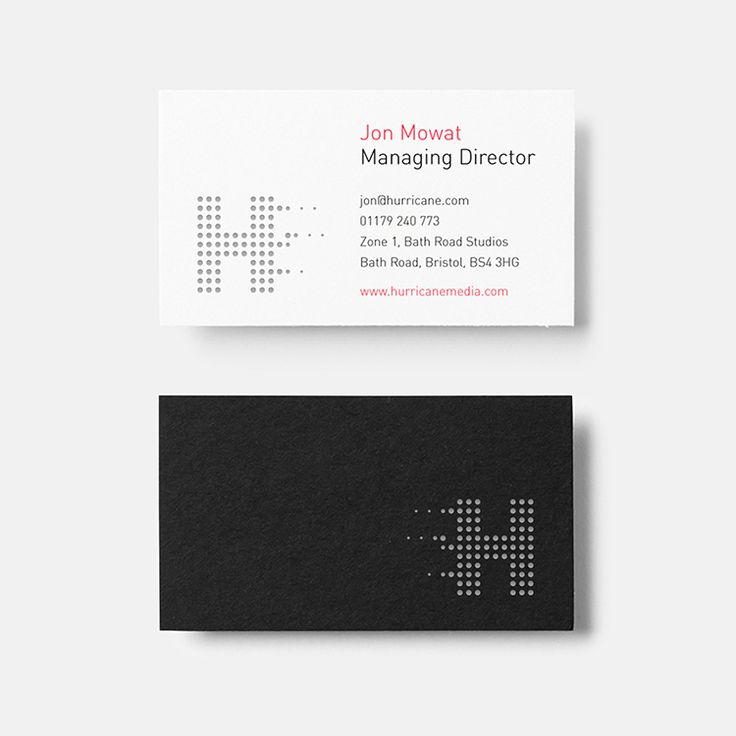 157 best Business Cards images on Pinterest | Brand identity ...