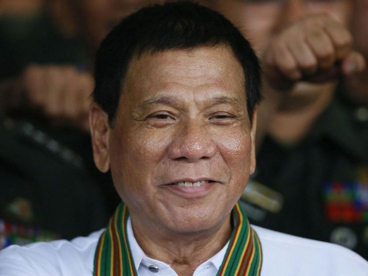 """Rodrigo. Manila's Trump. More than 3,600 people have been killed in Philippines President Rodrigo Duterte's first 100 days in office as part of his brutal crackdown on drugs. The President recently said his crackdown on drug dealers and criminals will continue because he """"cannot kill them all""""."""