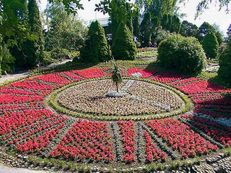 Jesperhus Blomsterpark, Denmark