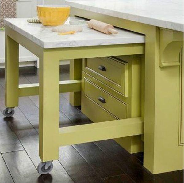 Mesas De Jantar Pequenas 14 Designs De Cozinha Remodelacao Da