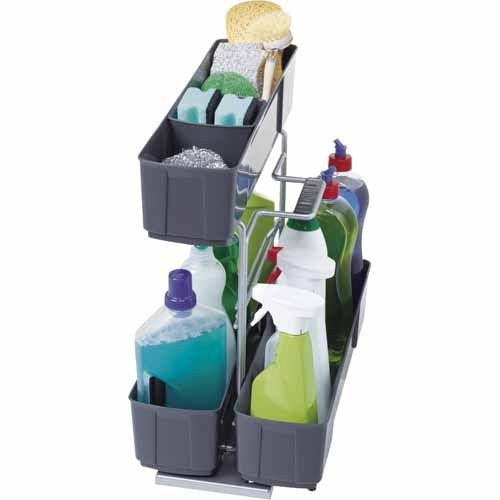 Undersink Pull Out Caddy